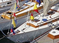 Dont Miss A Lively Weekend On The Harbour At The Classic Wooden Boat