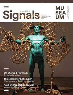 Signals Magazine Issue 125