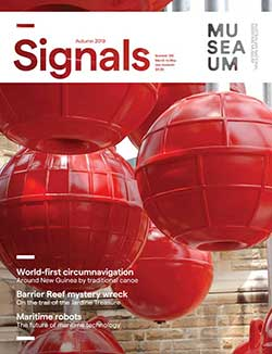 Signals Magazine Issue 126