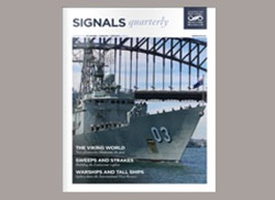 Signals Magazine Issue 105