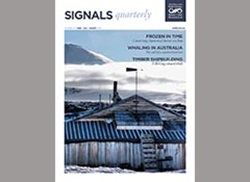 Signals Magazine Issue 107