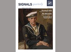 Signals Magazine Issue 108