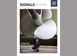 Signals Magazine Issue 109