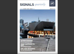 Signals Magazine Issue 113