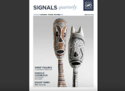 Signals Magazine Issue 116