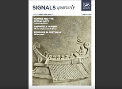 Signals Magazine Issue 118