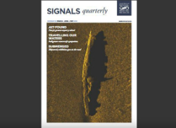 Signals Magazine Issue 122