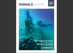 Signals Magazine Issue 123