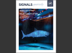 Signals Magazine Issue 124