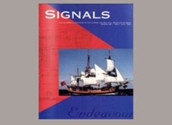 Signals Magazine Issue 28