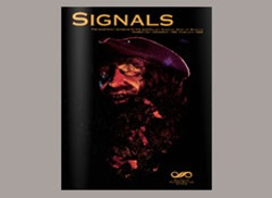 Signals Magazine Issue 33