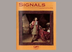Signals Magazine Issue 35