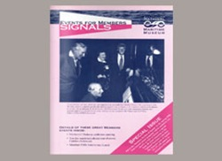 Signals Magazine Issue 36