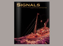 Signals Magazine Issue 37