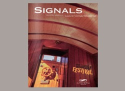 Signals Magazine Issue 40