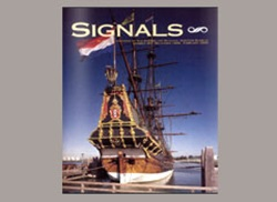 Signals Magazine Issue 49