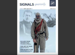 Signals Magazine Issue 110