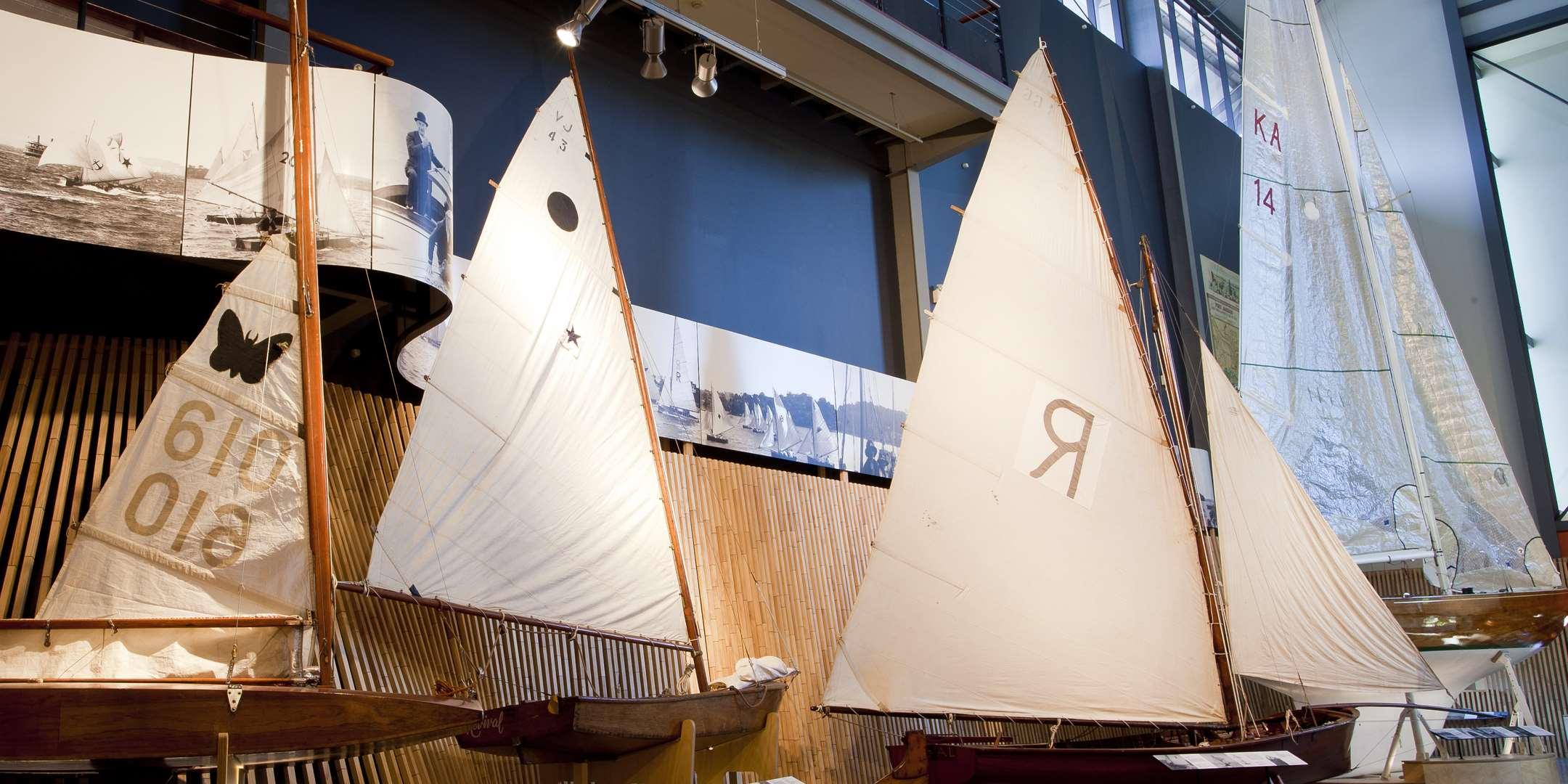 Blog - Australian National Maritime Museum