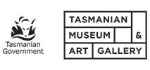 Tasmanian Government and Tasmanian Museum & Art Gallery logo