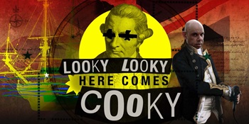 Looky Looky Here Comes Cooky Title Shot