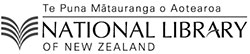 New Zealand National Library logo