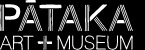 Pataka Art Gallery and Museum logo