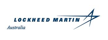 Lockheed Martin Australia logo