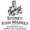Sydney Fish Markets logo