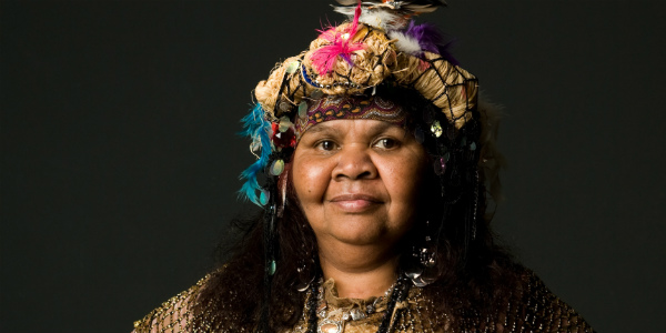 RUBY HUNTER 1955 – 2010 | Aboriginal Singer, Songwriter